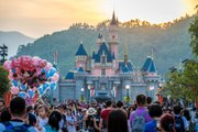 Disney's Big Bet on Parks & Resorts