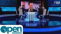 Open - Spartak Ngjela flet për Gruevskin dhe pyet: Cili është roli i Metës?