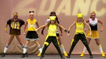 Dance Moms: Group Dance: Straight Outta Pittsburgh
