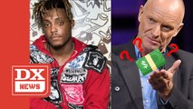 """Juice WRLD Responds To Sting's Potential Lawsuit Over """"Lucid Dreams"""""""