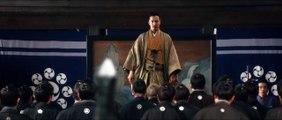 Samurai Marathon 1855 (Samurai marason) teaser trailer - Bernard Rose-directed jidaigeki