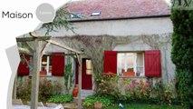 A vendre - Maison/villa - Sens (89100) - 3 pièces - 127m²