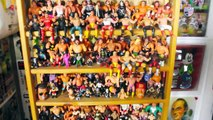 Jeff's Toy Pickups 1 and Major Wrestling Brothers Podcast Talk - Pop Culture Paradise Clips