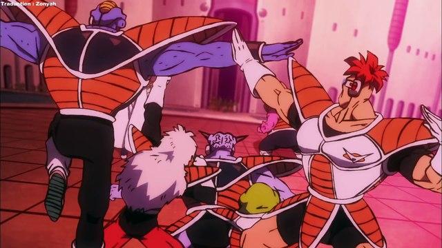 Dragon Ball Super Broly Trailer 2 VOSTFR