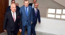 Son Dakika! Mersin Büyükşehir Belediye Başkanı Burhanettin Kocamaz, MHP'den İstifa Etti