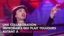 Mireille Mathieu : sa surprenante amitié avec Lady Gaga, bientôt sujet d'un duo ?