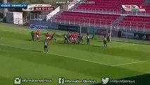 Le sens du but parfait de Luka Jovic avec la réserve de Benfica