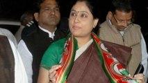 Telangana Elections 2018 : తెలంగాణ రాష్ట్ర కాంగ్రెస్ పార్టీ పై విజయశాంతి ఆగ్రహం | Oneindia Telugu