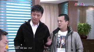 Phong Thuy The Gia Phan 3 Tap 455 Ngay 20 11 2018