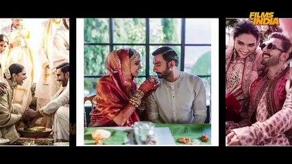 Deepika Ranveer Inside Wedding Photos are breaking the internet   DeepVeer   Bollywood News & Gossip