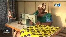 RTG /Allocution du Ministre des PME et de l'artisanat en prélude à la  célébration de la journée nationale de l'artisanal