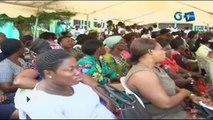 RTG/Célébration de la journée mondiale des droits humains au Gabon