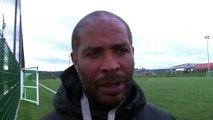 FCM-Lyon : Eric Chelle revient sur les jeunes pépites lyonnaises