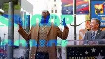 Snoop Dogg recibe estrella en el Paseo de la Fama de Hollywood