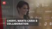 Will Cheryl And Cardi B Collab