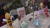 معرض للمنتجات الفلسطينية لدعمها وتسويقها عبر الإنترنت
