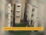 Kementerian Pertahanan siasat insiden kanak-kanak maut terjatuh