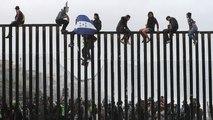 Суд заблокировал указ Трампа по мигрантам