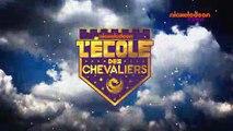L'école des Chevaliers | Des vertes et des armures | Nickelodeon France