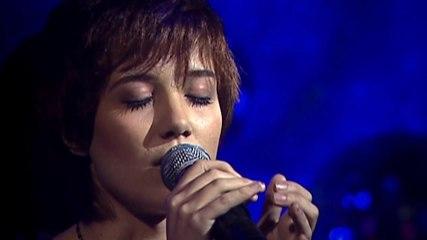 Marjorie Estiano - As Horas