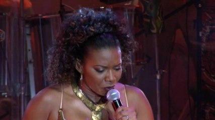 Margareth Menezes - Voz Guia