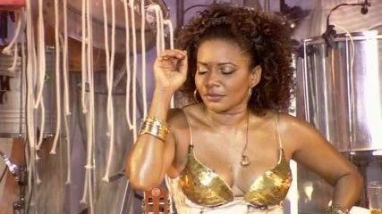 Margareth Menezes - Swing Bom