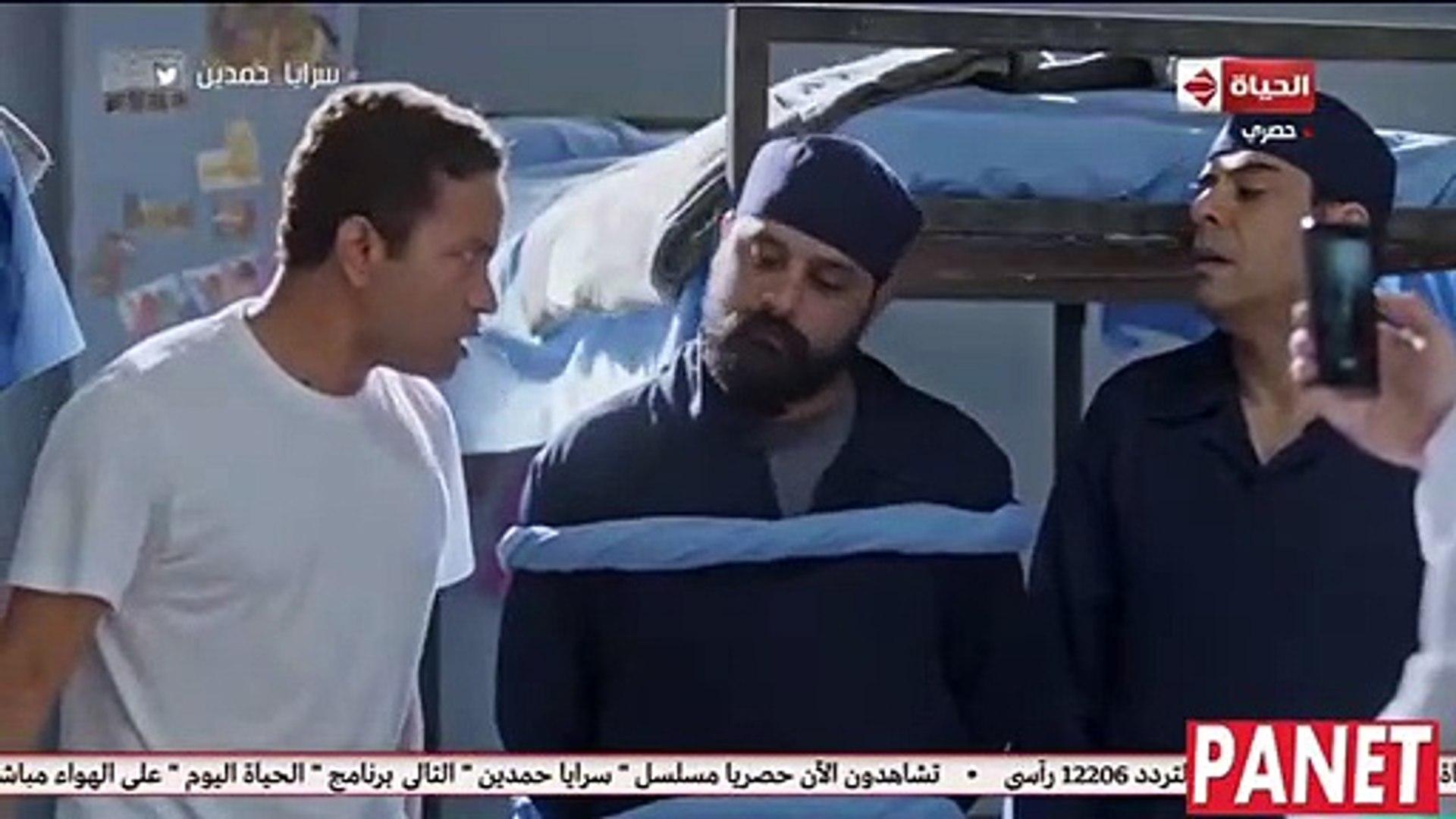 سرايا حمدين الحلقة 40