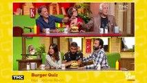 Un magnifique gâteau de fête foraine ! (Meilleur pâtissier) - ZAPPING CUISINE DU 20/11/2018