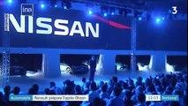 Automobile : Renault prépare l'après Carlos Ghosn