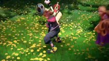 "Kingdom Hearts III - Trailer ""Ensemble"""