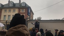 Honfleur : marche citoyenne pour défendre la Poste