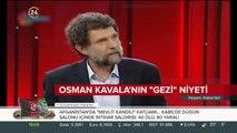 Osman Kavala, AİHM için sahte rapor peşindeymiş