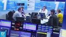 INFO EUROPE 1 - LREM visé par une enquête préliminaire sur l'origine de 144.000 euros de dons