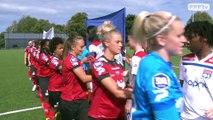 J3   EA Guingamp - Olympique Lyonnais (0-3)   D1 Féminine