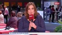 Congrès des Maires de France - Evénement (20/11/2018)