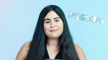 "Elana Rubin Explains What ""Pansexual"" Means"