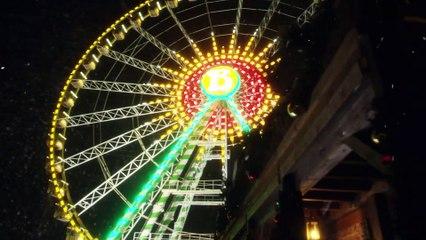 Le monde merveilleux de Noël à Europa-Park – Bande-annonce 2018