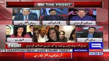 Aleema Khan is not public office holder nor a benami account holder, she is not in any joint business with Imran Khan- Sadaqat Abbasi