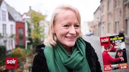 Interview de Julie Bocquet, la fille cachée de Claude François