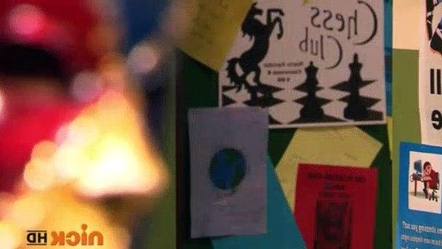 House of Anubis S02E23,E24 - House of Hoods & House of Deceit