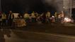 Gilets jaunes à Falaise. Les manifestants toujours sur le pont