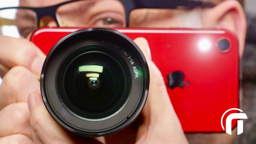 Le smartphone est-il un VRAI appareil photo ? réponse des Youtubeurs !   Salon de la photo 2018