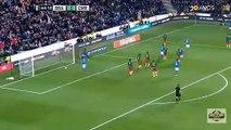 Brésil / Cameroun Résumé et buts 1-0
