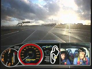 Votre video de stage de pilotage B008101118PICO0012