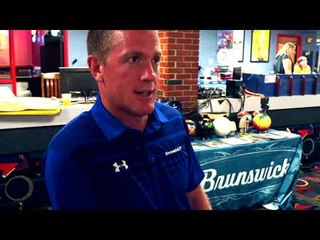 Brunswick CEO Speaks On The Future Of Bowling