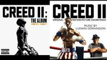 Creed II / Creed 2 (Total Medley Trailers - Teasers - Bandes annonces OV-VF + Bonus Movies Version 2018-2019) HD - HQ - 16.9
