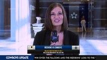 Washington Redskins vs Dallas Cowboys Preview   Week 11