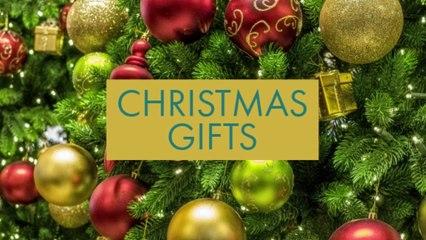 CHRISTMAS GIFTS!!!