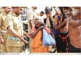 ശബരിമലയിലെ യഥാര്ത്ഥ പോലീസ് ഇതാണ് | Oneindia Malayalam