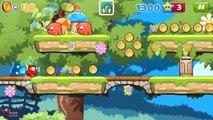 Lets Play: Mega Run - Redford's Adventure (App Close-Up